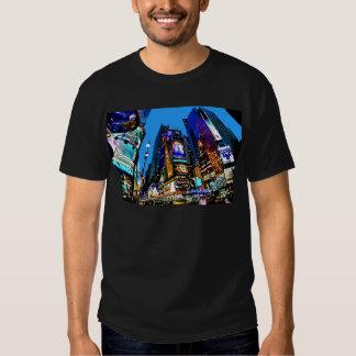 Times Square, New York 1 Tee Shirt