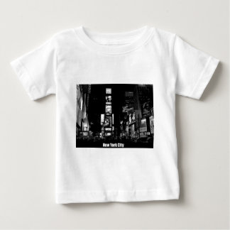 Times Square-New York Baby T-Shirt