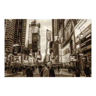 Times Square, New York City Photo