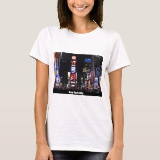Times Square New York City T-Shirt