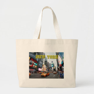 Times Square New York City USA Tote Bags