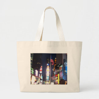 """Times Square, New York City, USA""  CricketDiane A Canvas Bags"