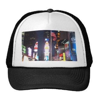 """Times Square, New York City, USA""  CricketDiane A Cap"