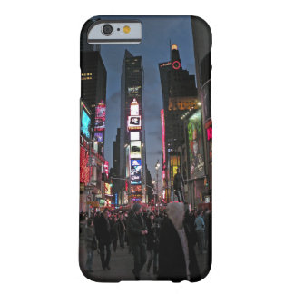 Times Square New York iPhone 6 case