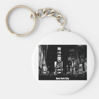 Times Square-New York Key Ring