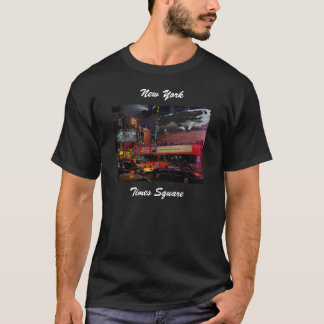 Times Square, New York T-Shirt