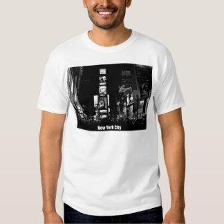 Times Square-New York Tee Shirt
