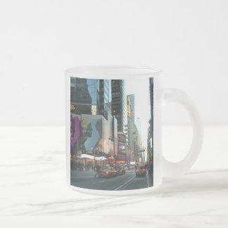 Times Square NYC 2012 Coffee Mug