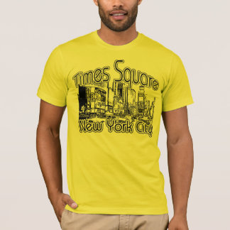 TIMES SQUARE NYC T-Shirt