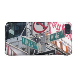 Times Square Signs iPod Touch (5th Generation) Covers