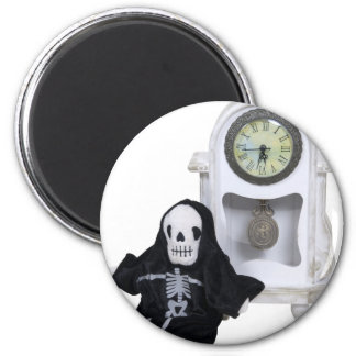 TimeShort052010 Fridge Magnet