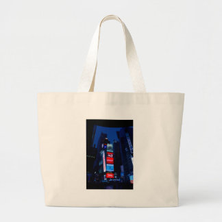 Timessquare Canvas Bag