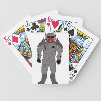 TimeWarp Playing Cards