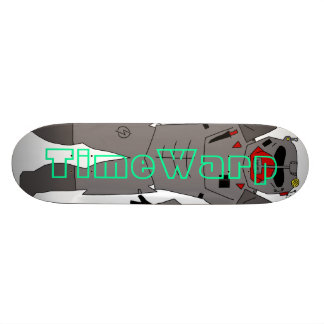 TimeWarp SkateBoard