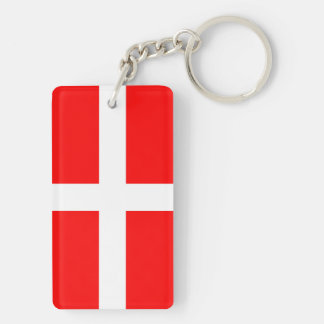 timisoara city romania flag symbol key ring