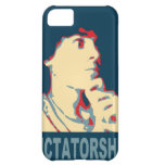Timmy Naval for 2036 president iPhone 5C Cover