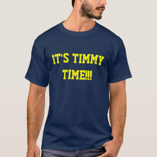 Timmy Time T-Shirt