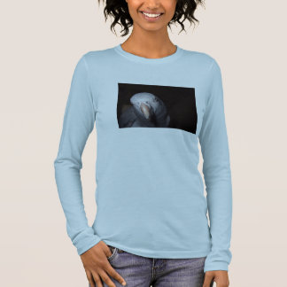 Timneh African Grey Long Sleeve T-Shirt