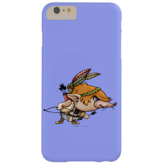 TIMOTATI ALIEN CARTOON  Mate BarelyThere iPhone Barely There iPhone 6 Plus Case