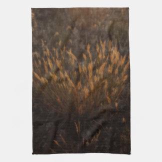Timothy Heart Landscape Kitchen Towel