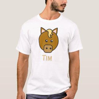 Tim's shirt