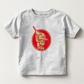 Tin Man, Wizard of Oz Toddler T-Shirt