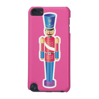 Tin Soldier Icon iPod Touch 5G Cases