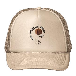 Tin Whistle Nut Hats