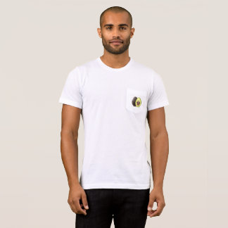 Tina pocket tee