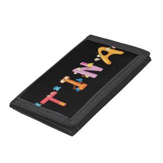Tina wallet