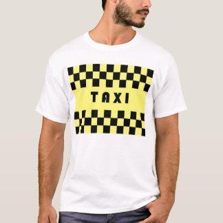 Tina's taxi T-Shirt