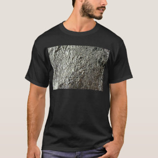 Tinfoil /Silver paper T-Shirt