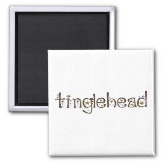 Tinglehead Fridge Magnets