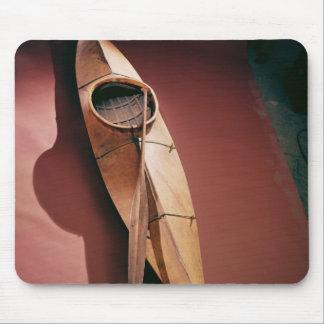 Tinglit kayak mouse mat