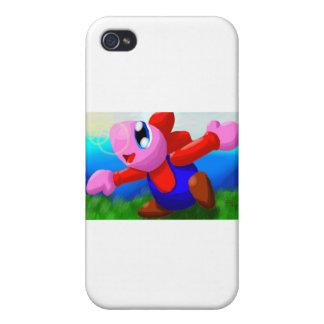 Tini Juniper iPhone 4 Cases