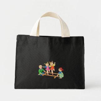 Tinikling Play Children Bag