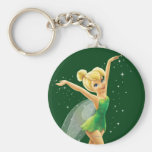 Tinker Bell  Pose 18 Keychain