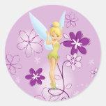 Tinker Bell  Pose 7 Sticker