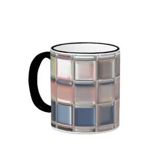 TinkerTile customizable mug