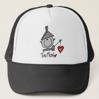 Tinman Trucker Hat