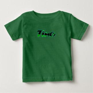Tino Baby Fine Jersey T-Shirt