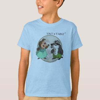 TINT & TAINT kid's tee shirt