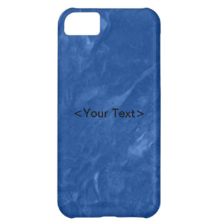 Tinted Wrinkled Texture iPhone 5C Case
