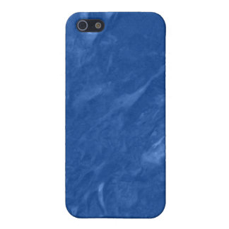 Tinted Wrinkled Texture Case For iPhone 5