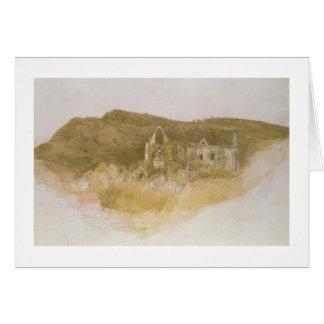 Tintern Abbey Card