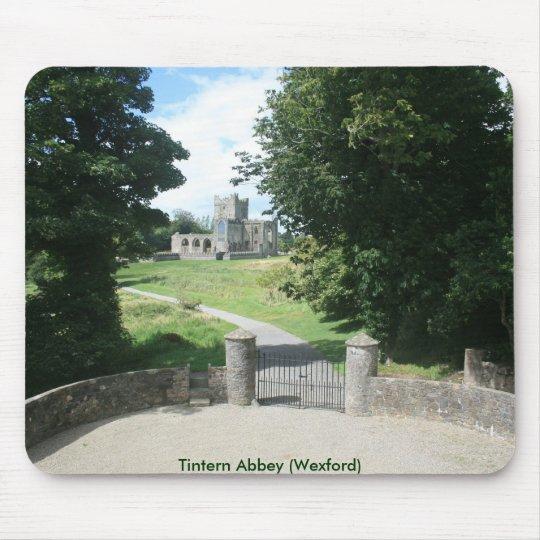 Tintern Abbey Mouse Pad