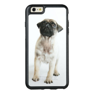 Tiny And Cute Pug Puppy OtterBox iPhone 6/6s Plus Case