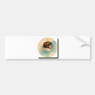 tiny-angels-tn-7 bumper sticker