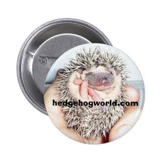 tiny baby ball button