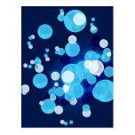 Tiny Bubbles Postcard